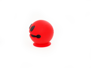 Goulu rouge