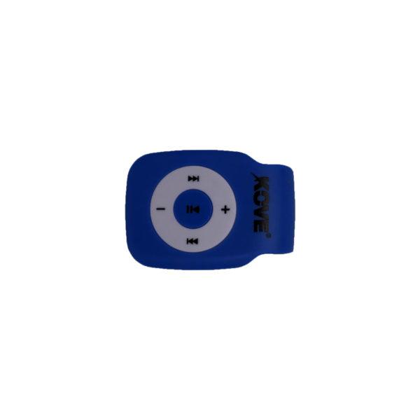 LECTEUR MP3 K117 BLEU KOVE