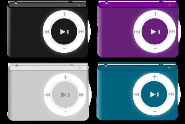 Nos lecteurs MP3